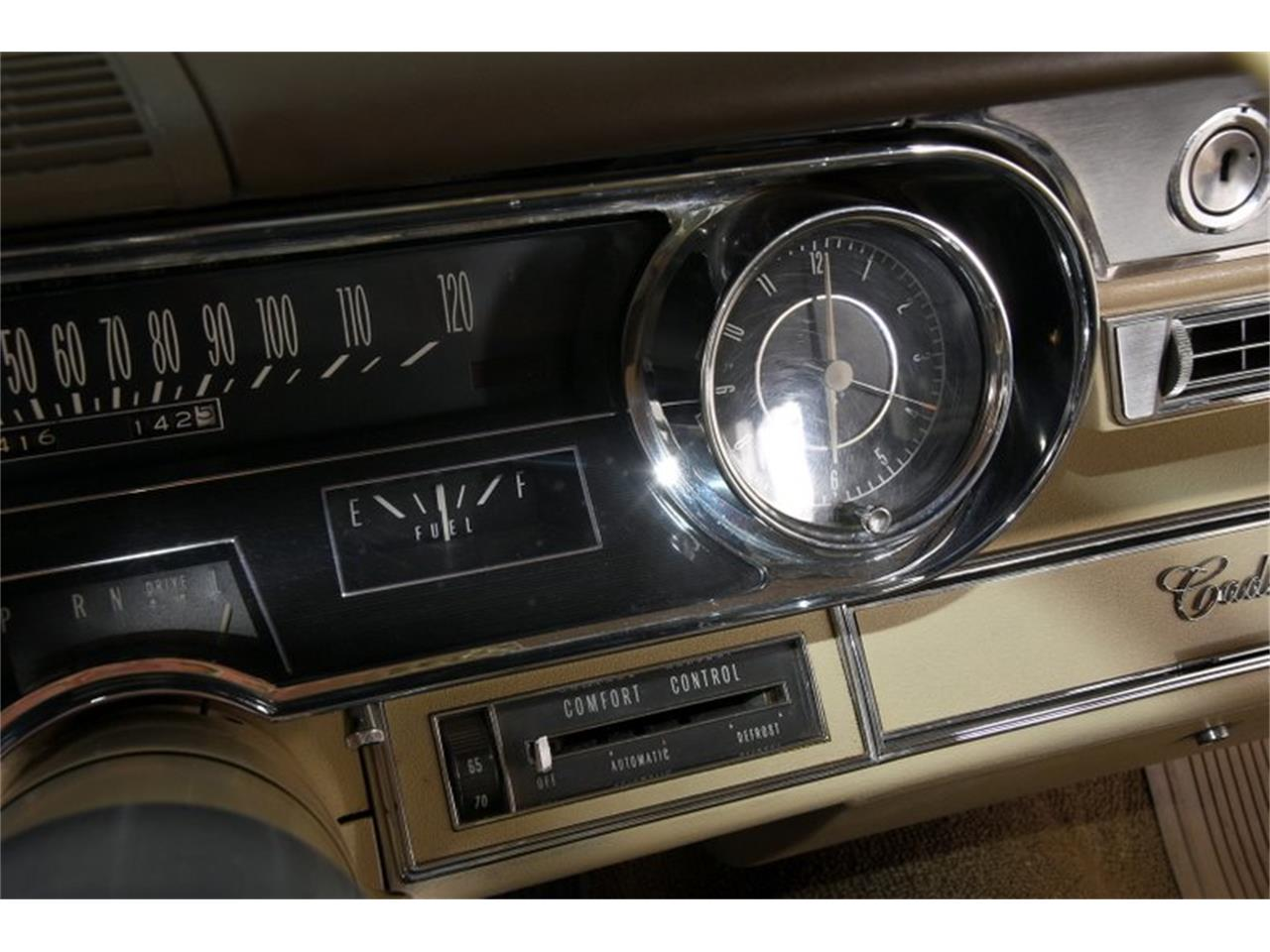 Large Picture of Classic 1965 Calais located in Illinois Offered by Volo Auto Museum - ORZJ