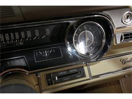 Picture of '65 Cadillac Calais - $18,998.00 Offered by Volo Auto Museum - ORZJ
