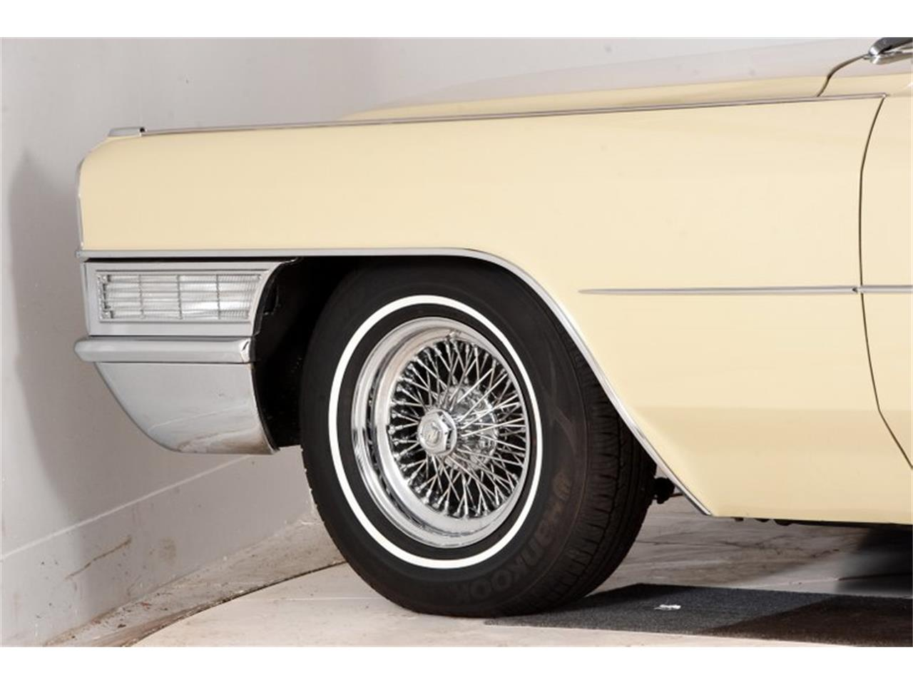 Large Picture of Classic 1965 Cadillac Calais - ORZJ