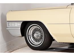 Picture of 1965 Cadillac Calais located in Illinois Offered by Volo Auto Museum - ORZJ