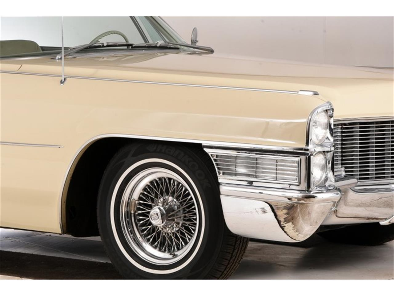 Large Picture of 1965 Cadillac Calais located in Volo Illinois - $18,998.00 - ORZJ