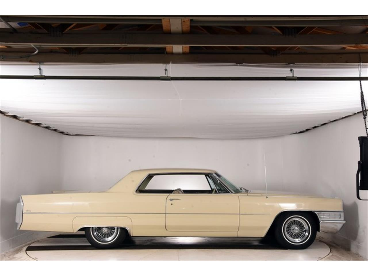 Large Picture of Classic 1965 Cadillac Calais - $18,998.00 - ORZJ