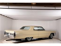 Picture of Classic 1965 Cadillac Calais - $18,998.00 Offered by Volo Auto Museum - ORZJ