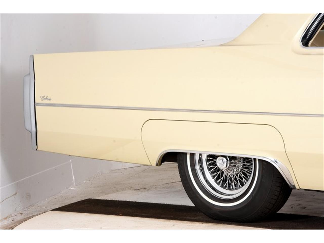 Large Picture of Classic 1965 Calais located in Illinois - $18,998.00 - ORZJ