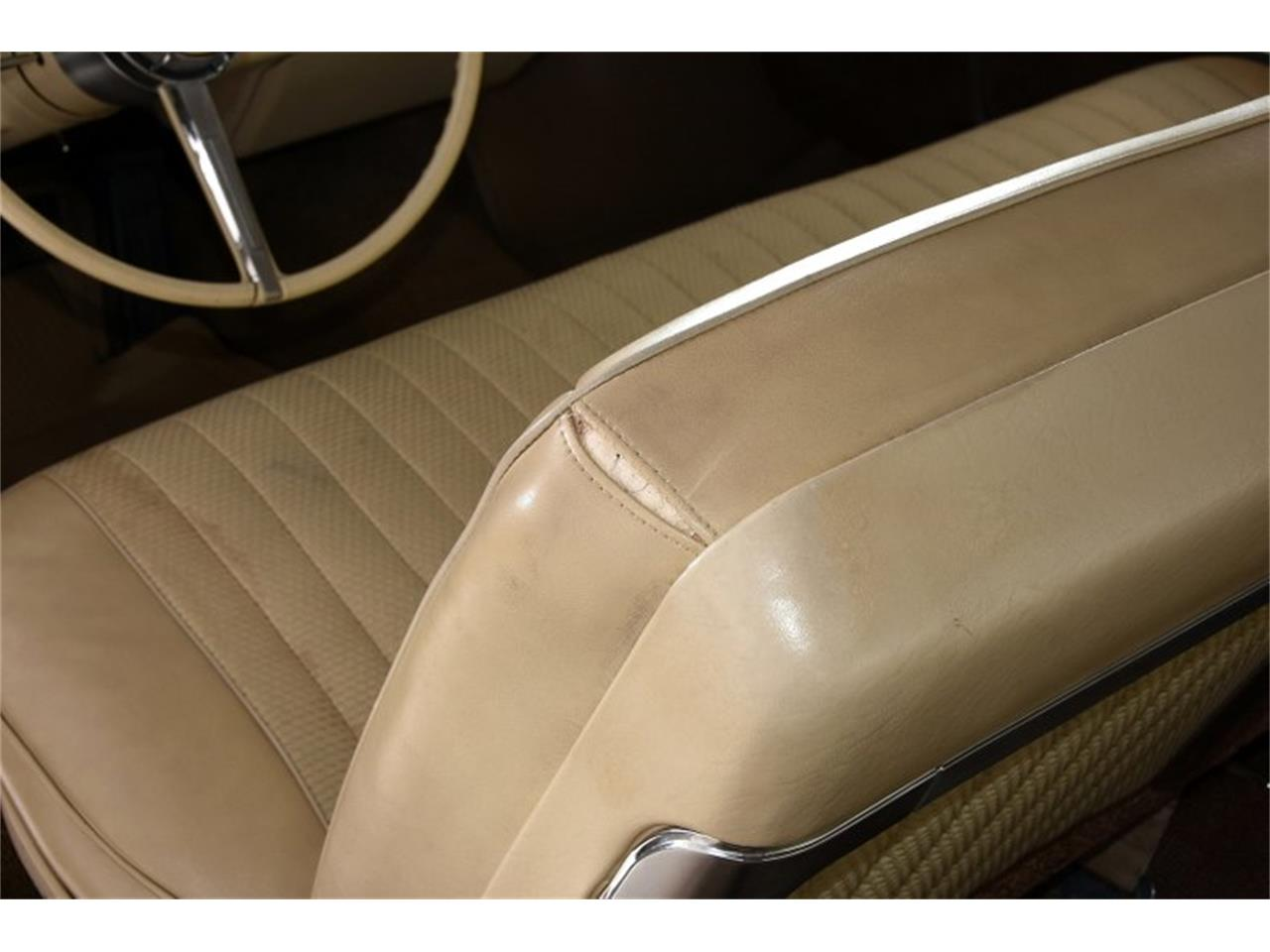 Large Picture of Classic 1965 Cadillac Calais - $18,998.00 Offered by Volo Auto Museum - ORZJ