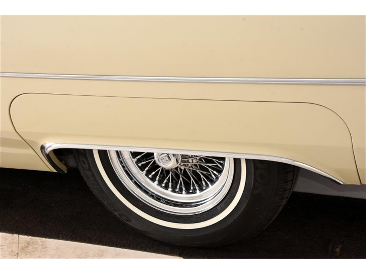 Large Picture of Classic 1965 Calais - ORZJ