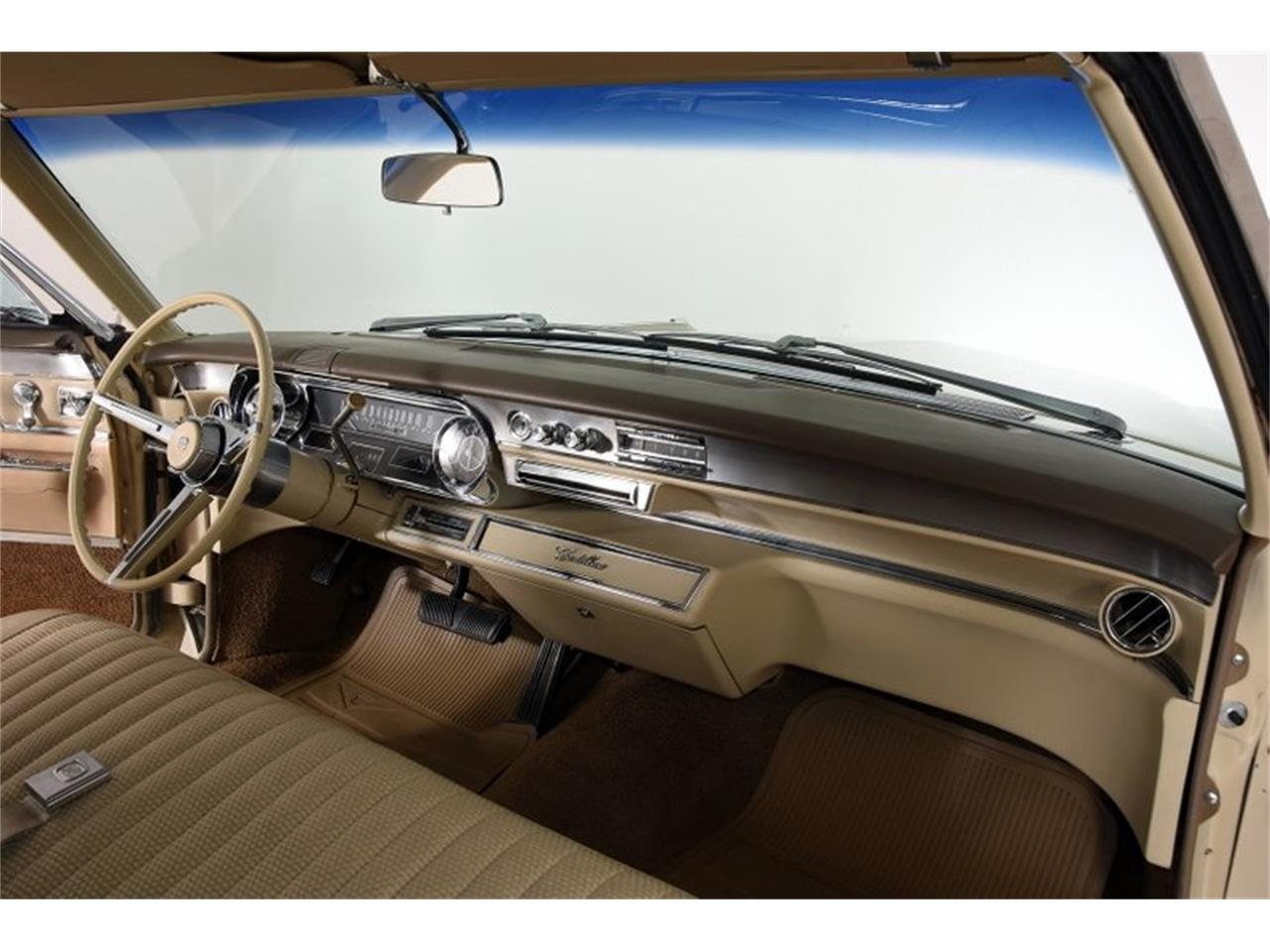 Large Picture of '65 Calais - $18,998.00 - ORZJ
