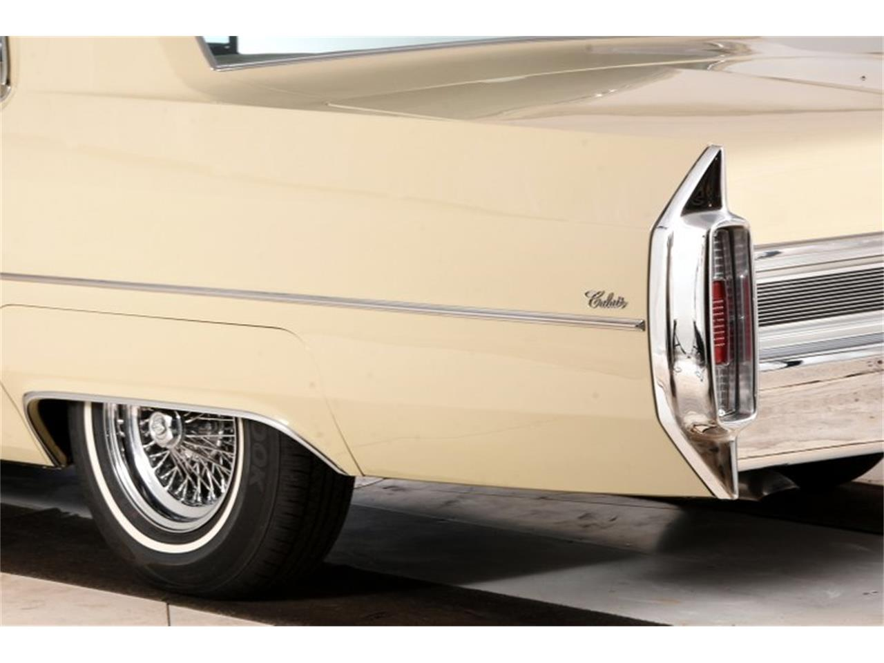 Large Picture of '65 Cadillac Calais - $18,998.00 - ORZJ