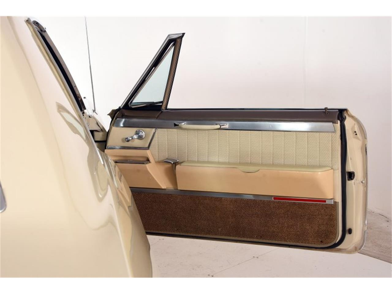 Large Picture of Classic '65 Cadillac Calais located in Volo Illinois Offered by Volo Auto Museum - ORZJ