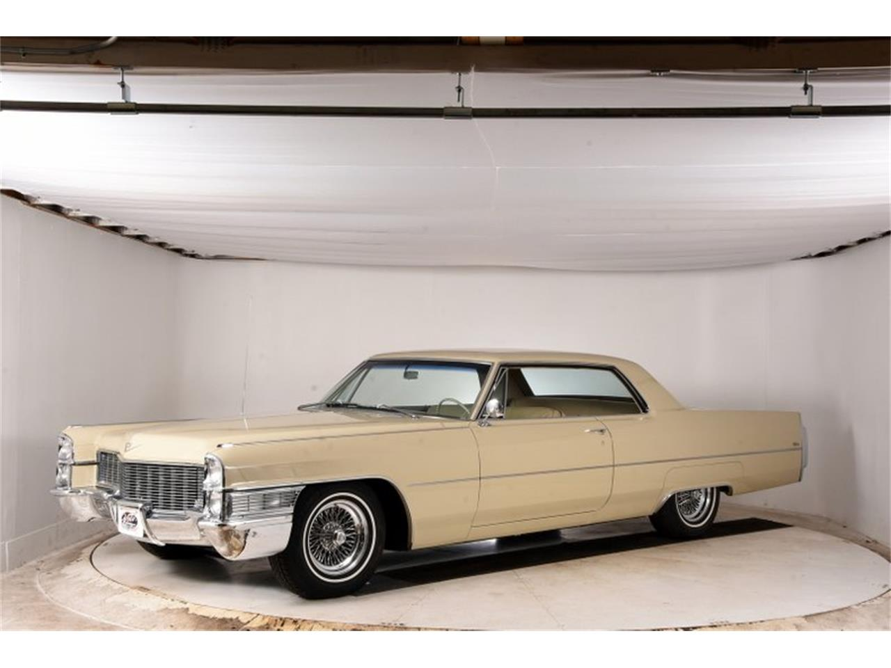 Large Picture of '65 Calais located in Illinois Offered by Volo Auto Museum - ORZJ