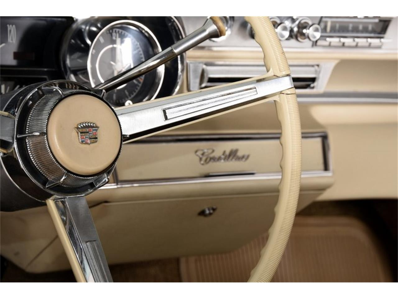 Large Picture of Classic '65 Calais Offered by Volo Auto Museum - ORZJ