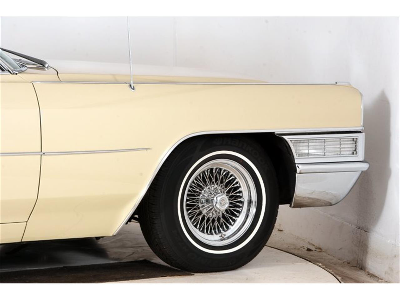 Large Picture of '65 Calais Offered by Volo Auto Museum - ORZJ
