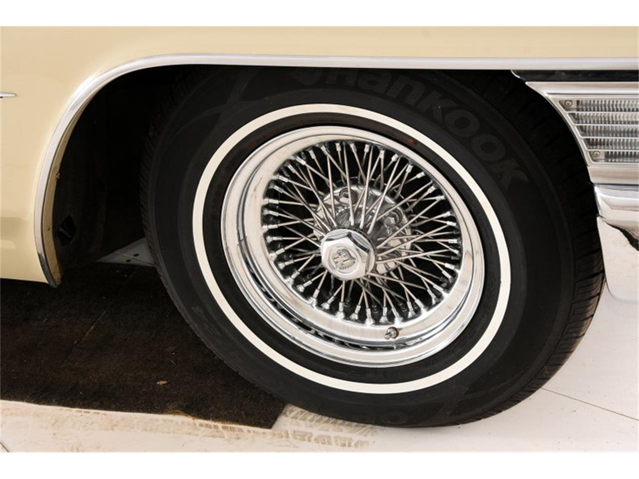 Large Picture of Classic '65 Calais located in Illinois Offered by Volo Auto Museum - ORZJ
