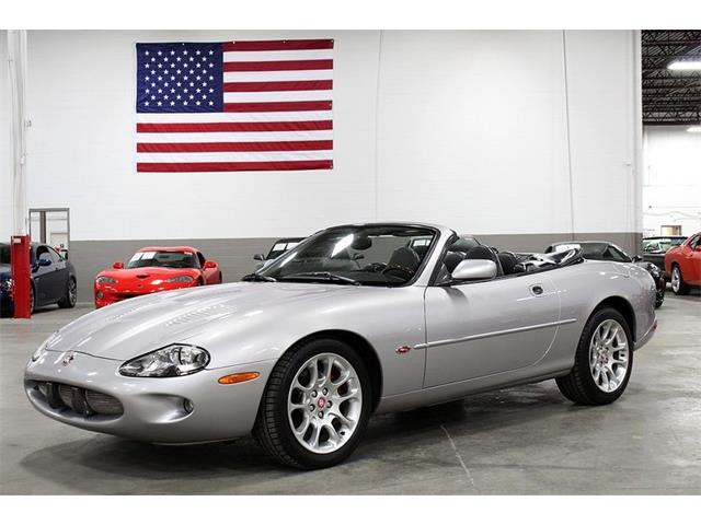Picture of '00 XKR - ORZM