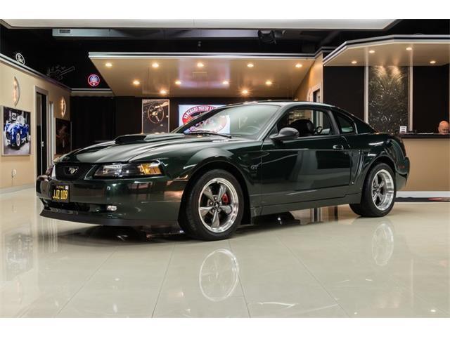 Picture of '01 Mustang - ORZT
