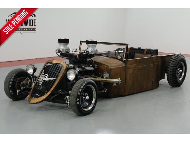 Picture of '32 Rat Rod - ORZU
