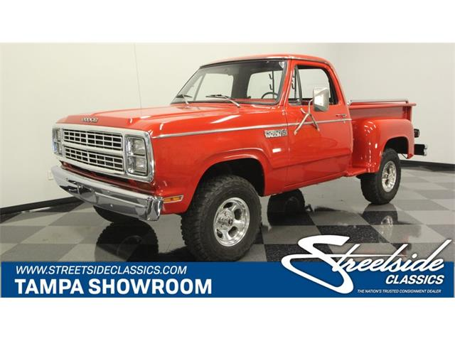 Picture of '79 Power Wagon - ORZX