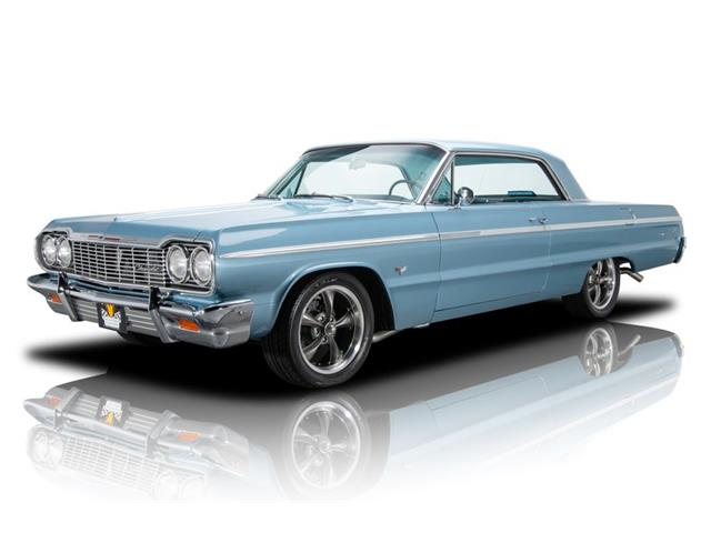 Picture of '64 Impala - ORZY