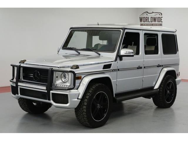 Picture of '14 G-Class - ORZZ
