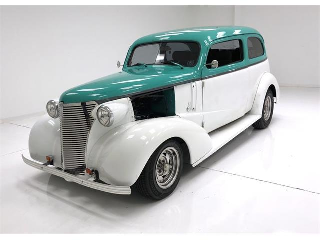 Picture of Classic 1938 Chevrolet Master - $29,500.00 - OS05