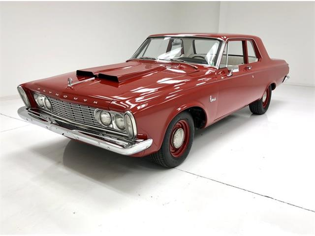Picture of '63 Savoy - OS07