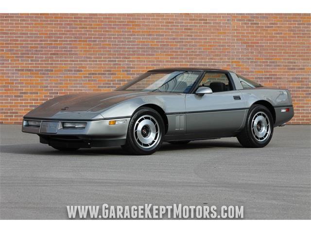 Picture of '85 Corvette - OS0V