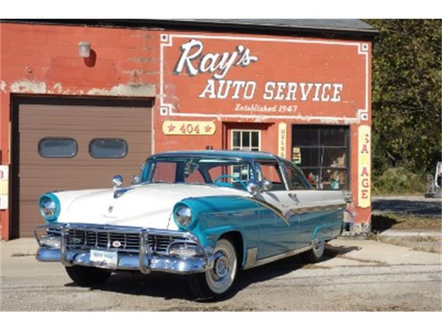 Picture of '56 Crown Victoria - OS12