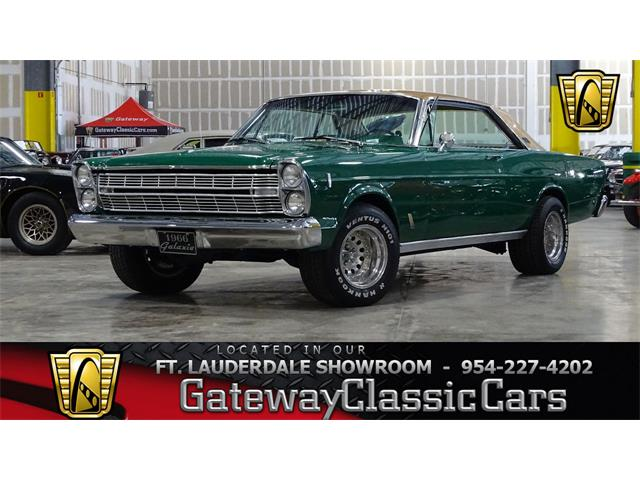 Picture of '66 Galaxie - OS1C