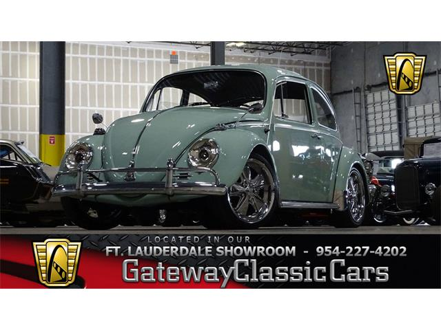 Picture of '66 Beetle - OS1D