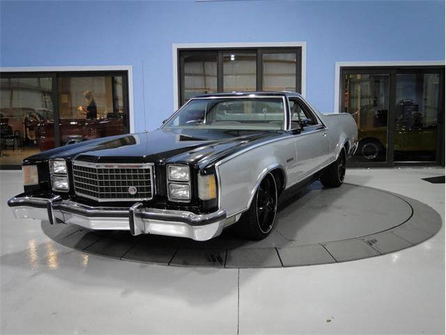 Picture of '77 Ranchero - OS1F