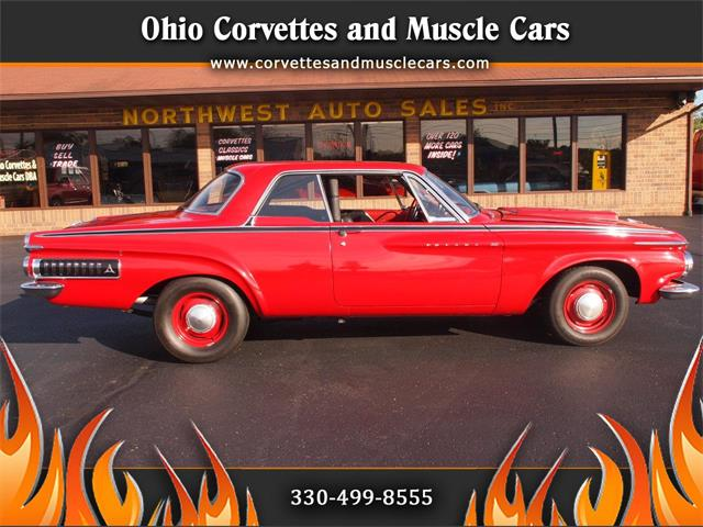 Picture of '62 Dodge Polara located in Ohio - $65,900.00 - OS1G
