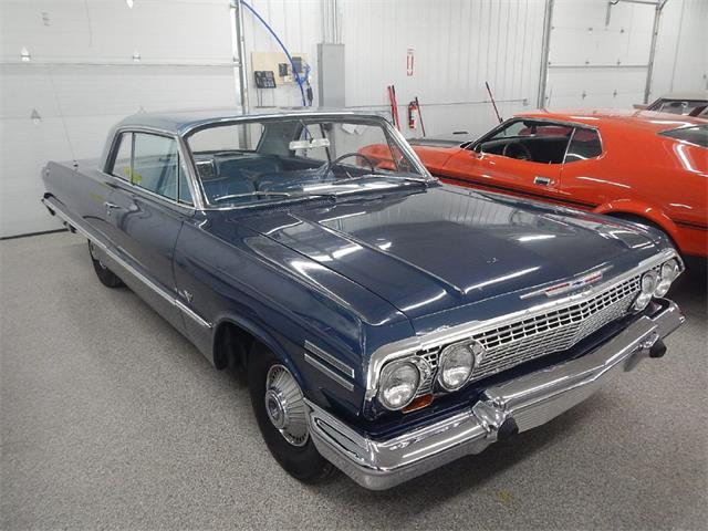 Picture of '63 Impala - ONTG