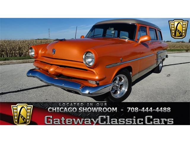 Picture of '53 Country Sedan - OS2H