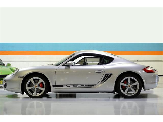 Picture of '08 Cayman - OS31