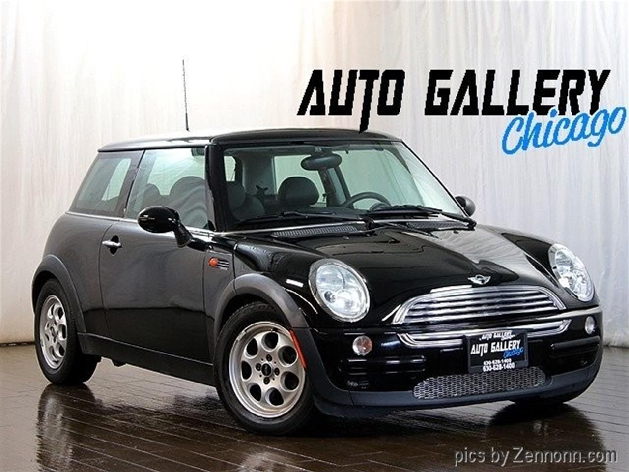 2003 mini cooper for sale | classiccars | cc-1156154