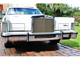 Picture of '79 Lincoln Continental located in Florida - OS3G