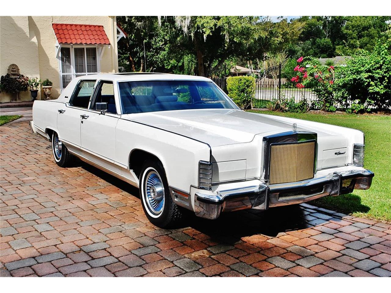 Large Picture of '79 Continental located in Florida - $19,900.00 - OS3G