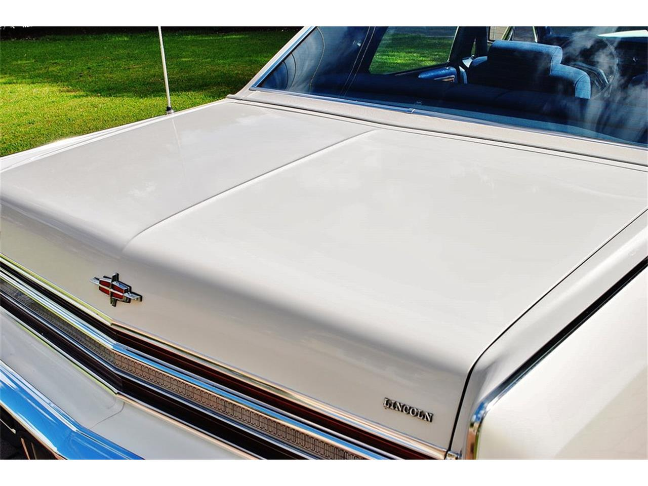 Large Picture of '79 Lincoln Continental located in Lakeland Florida - $19,900.00 - OS3G