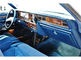 Picture of '79 Lincoln Continental located in Lakeland Florida - $19,900.00 - OS3G