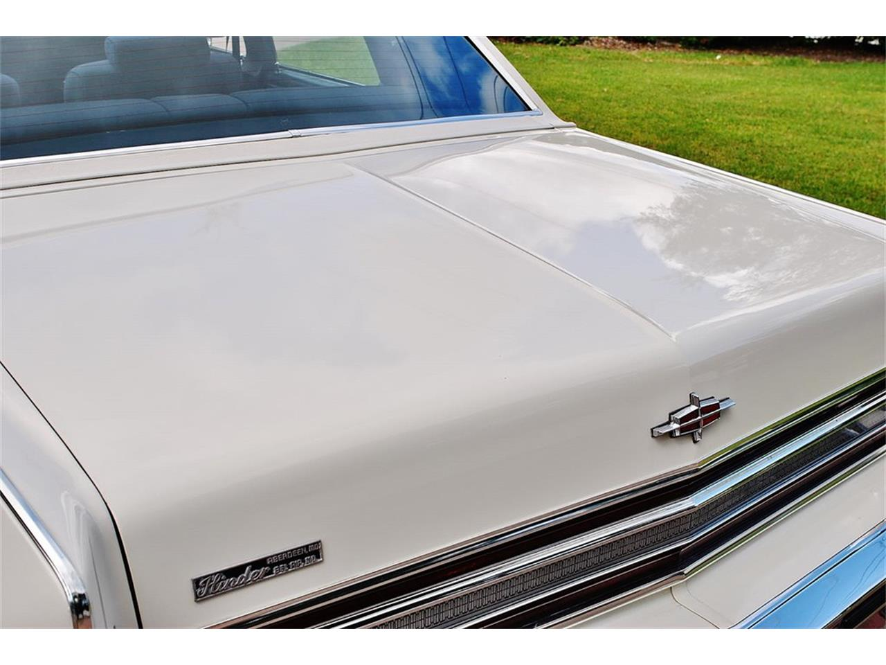 Large Picture of '79 Lincoln Continental located in Florida - $19,900.00 Offered by Primo Classic International LLC - OS3G