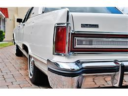 Picture of 1979 Lincoln Continental located in Florida - $19,900.00 - OS3G