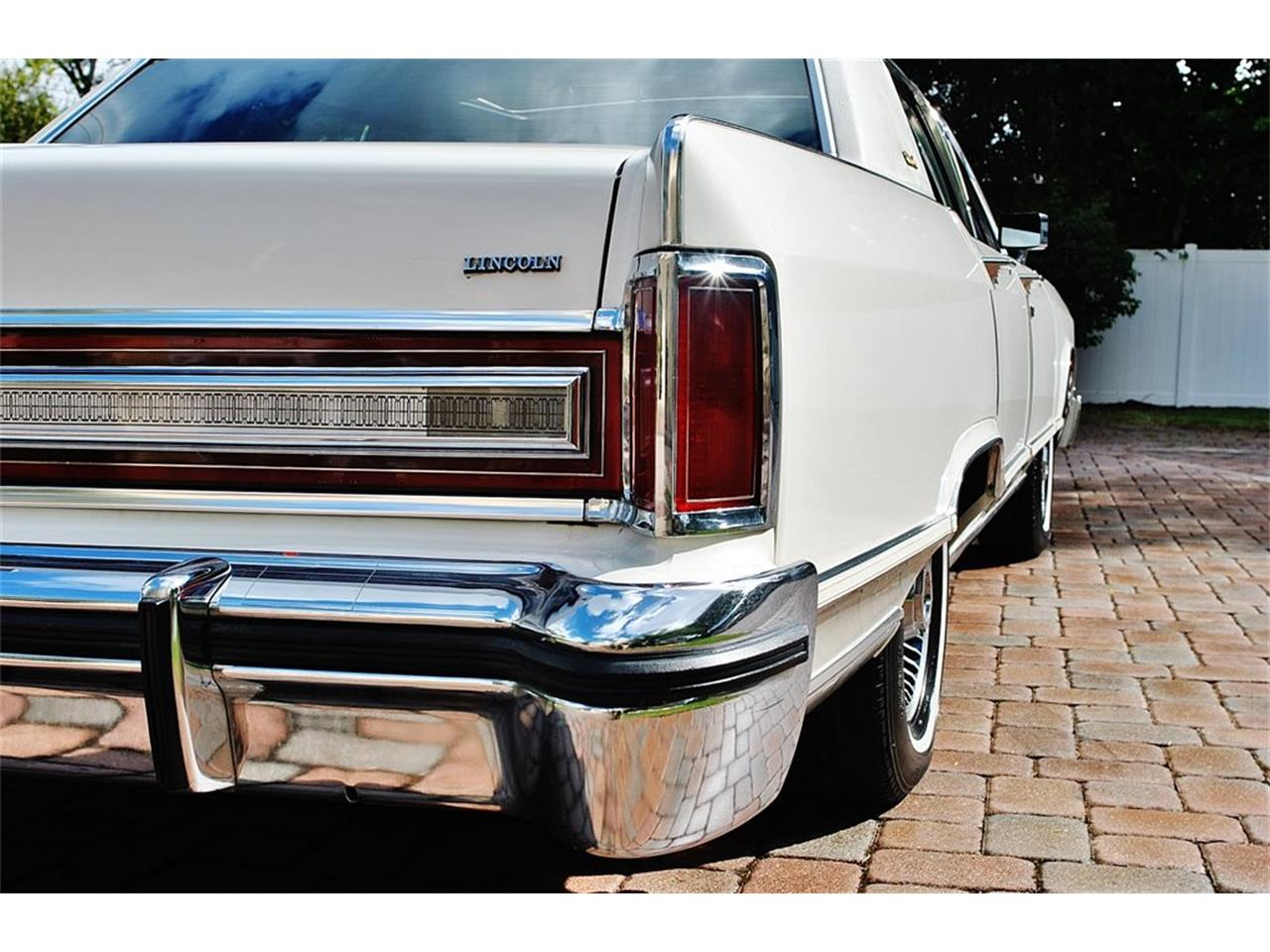 Large Picture of 1979 Continental - $19,900.00 - OS3G