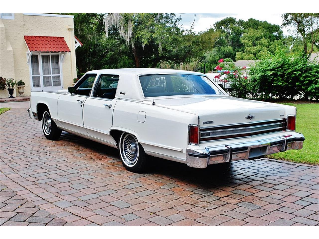 Large Picture of '79 Continental located in Florida - $19,900.00 Offered by Primo Classic International LLC - OS3G