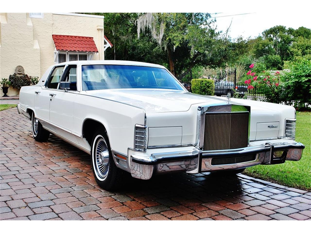 Large Picture of 1979 Lincoln Continental - $19,900.00 - OS3G