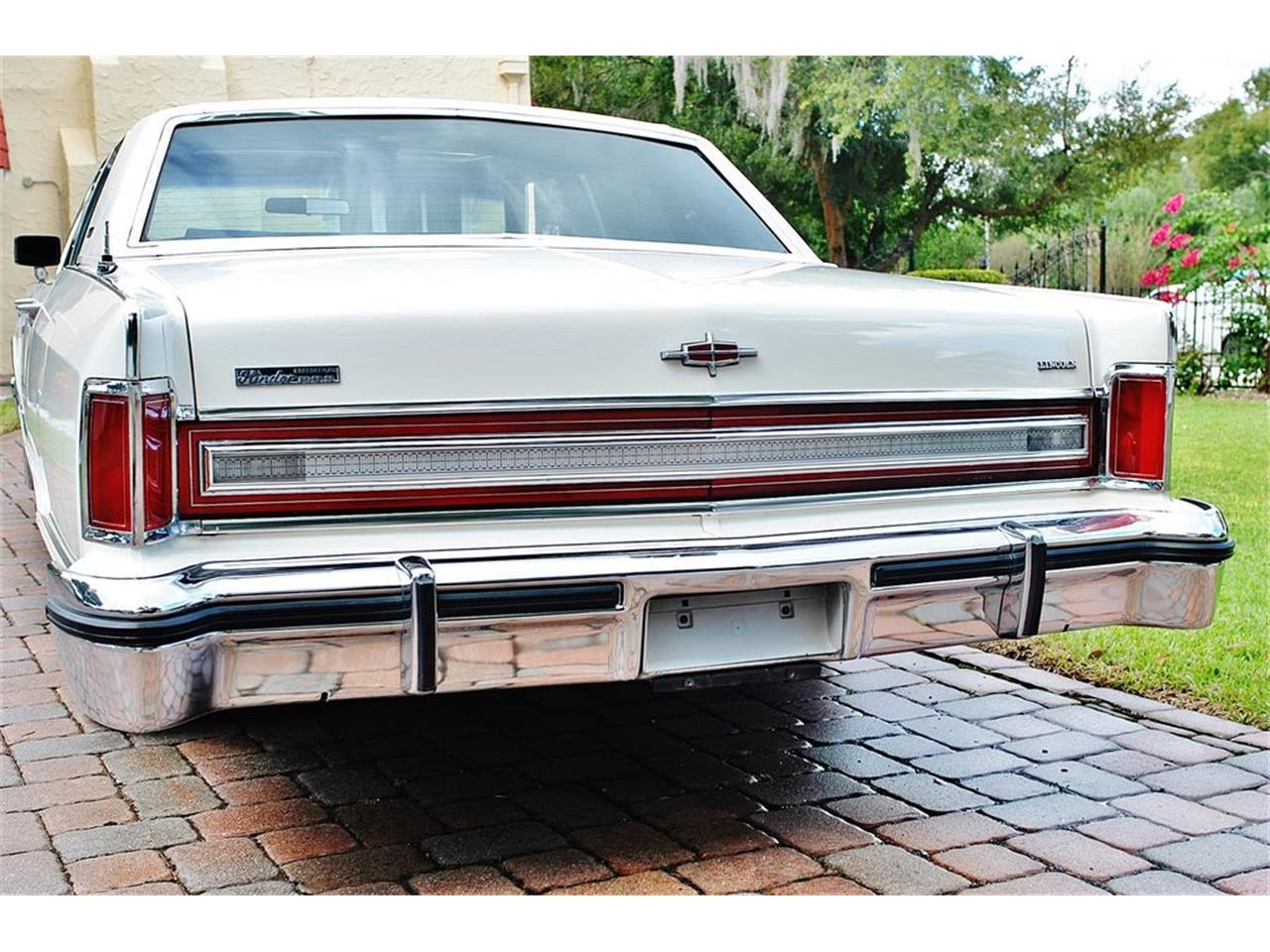 Large Picture of 1979 Continental Offered by Primo Classic International LLC - OS3G
