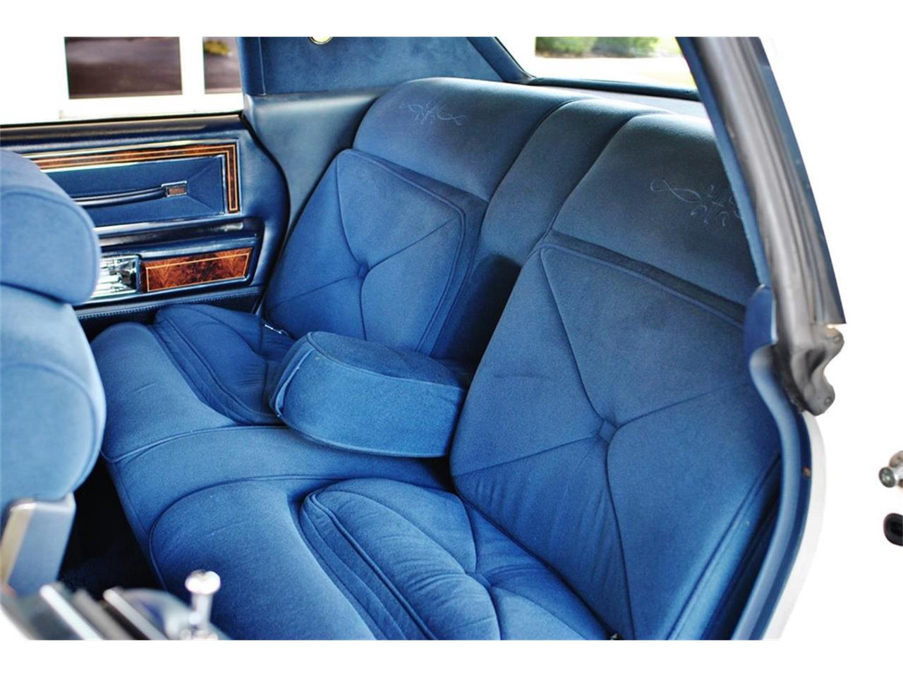 Large Picture of 1979 Lincoln Continental - $19,900.00 Offered by Primo Classic International LLC - OS3G