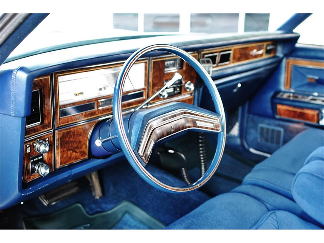 Large Picture of '79 Lincoln Continental located in Lakeland Florida - $19,900.00 Offered by Primo Classic International LLC - OS3G