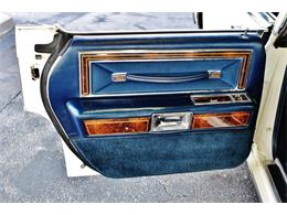 Picture of 1979 Lincoln Continental located in Lakeland Florida - OS3G