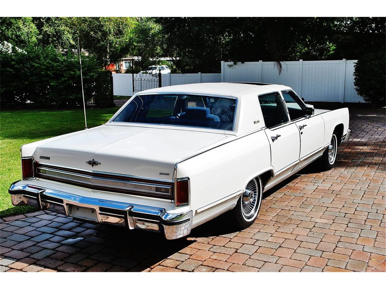 Large Picture of 1979 Continental - OS3G