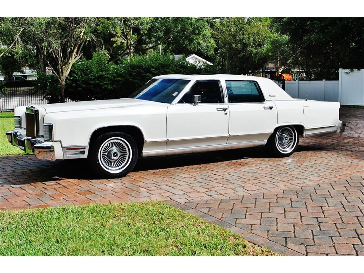 Large Picture of 1979 Continental - $19,900.00 Offered by Primo Classic International LLC - OS3G